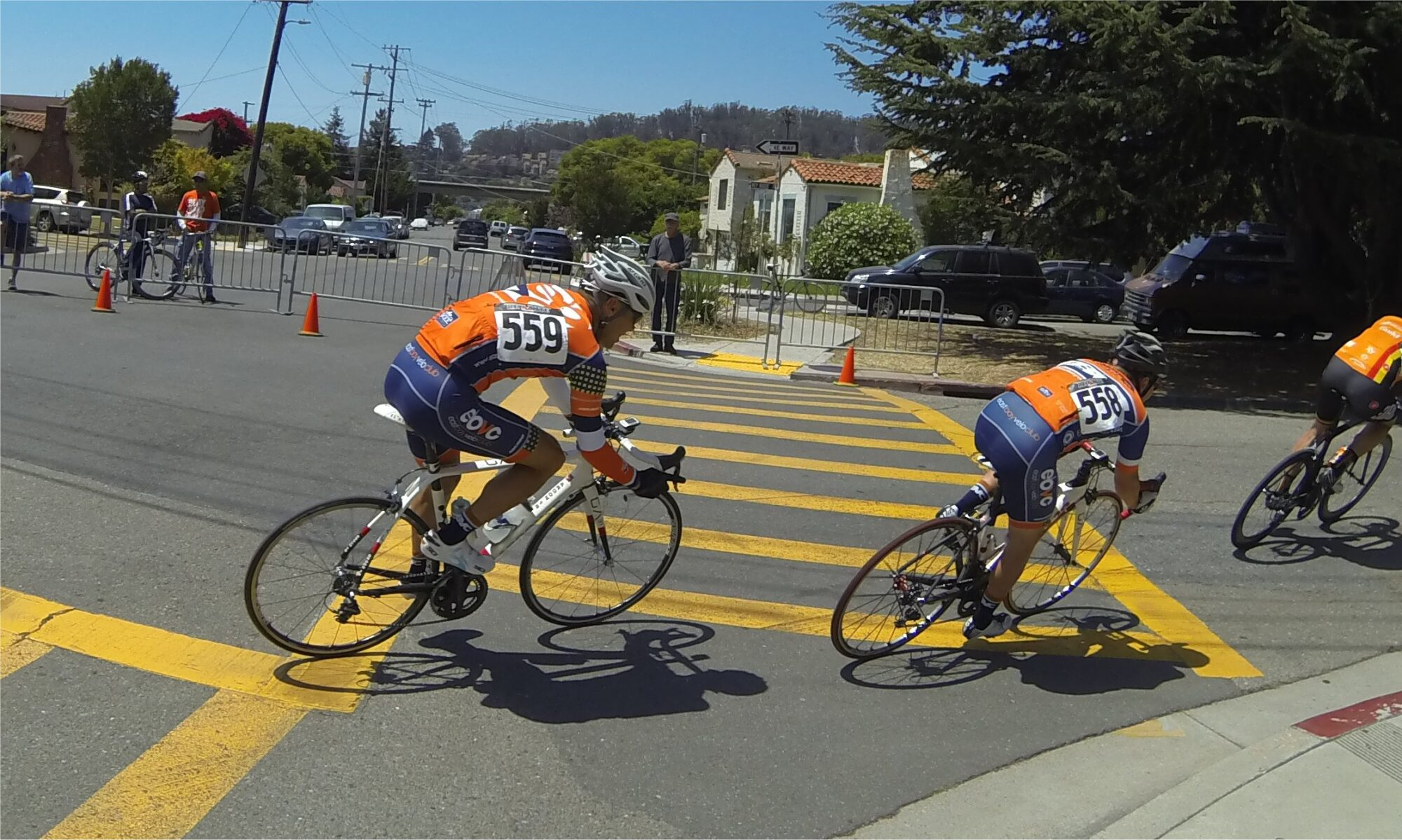 East Bay Velo Club
